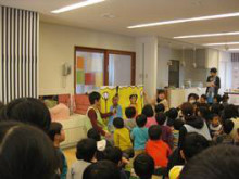 さいわい保育園のblog(東京都板橋区)